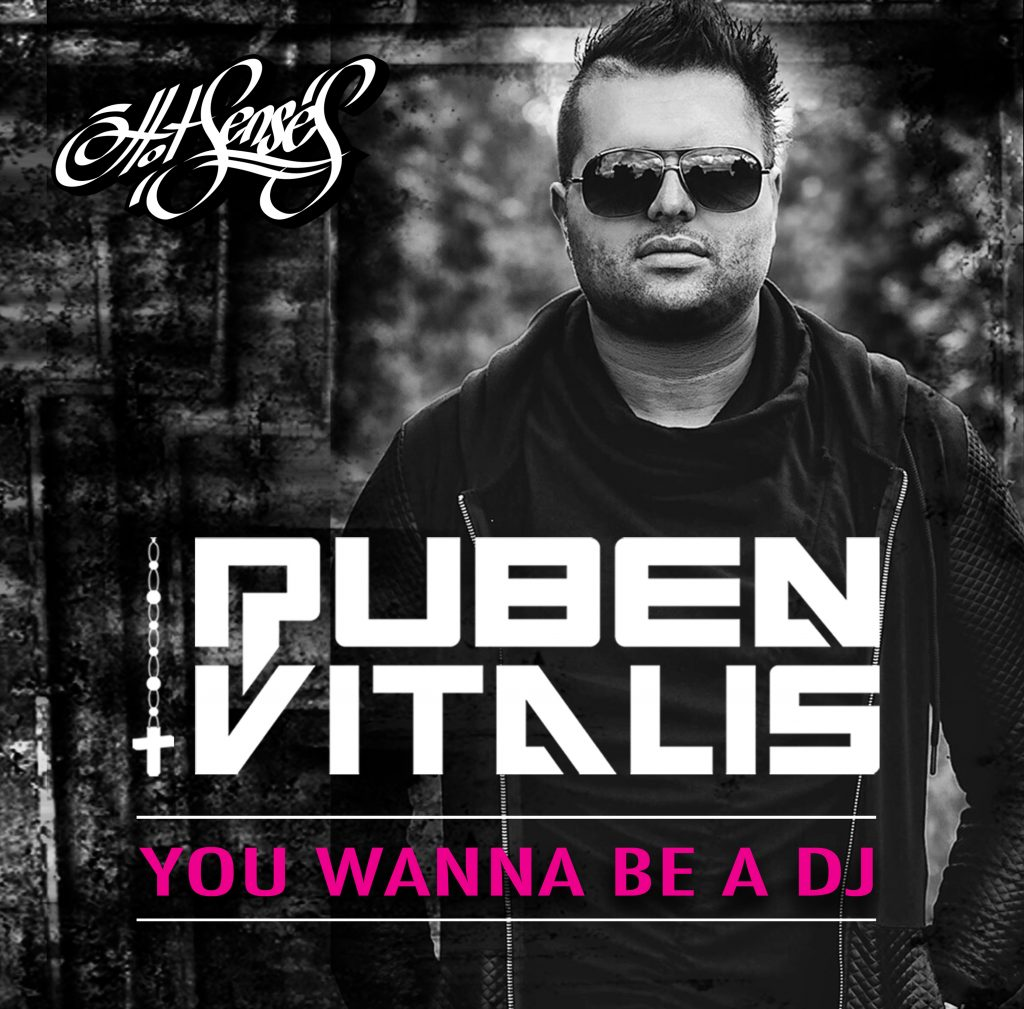 Ruben_Wanna be a DJ01