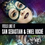 San Sebastian Emiel Roche_feels like it